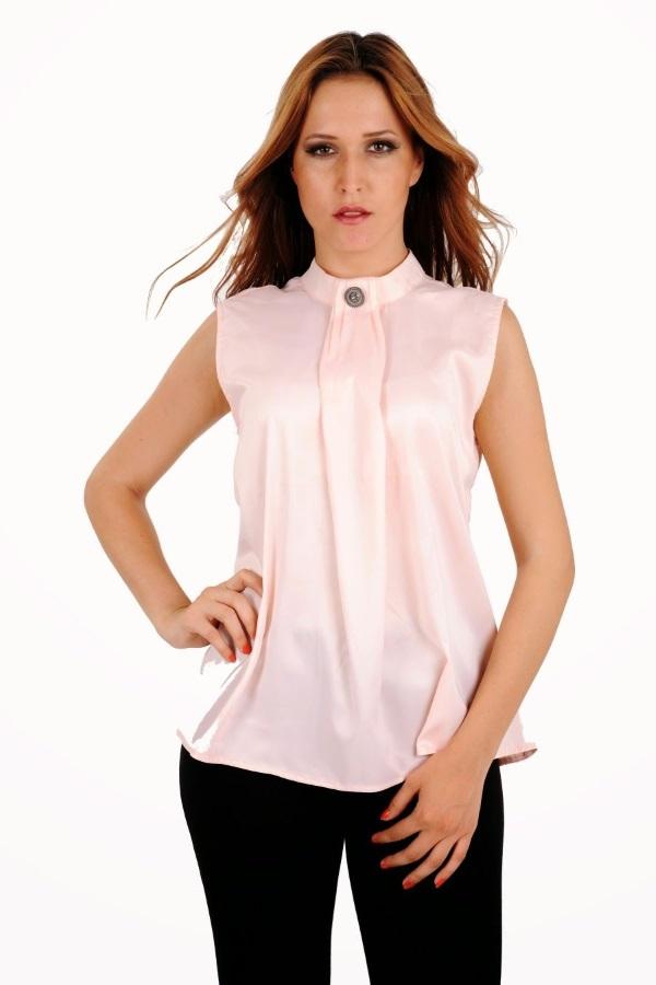 Son Moda Peplum Bluz Modelleri 1