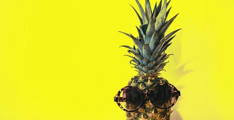 ananasin faydalari