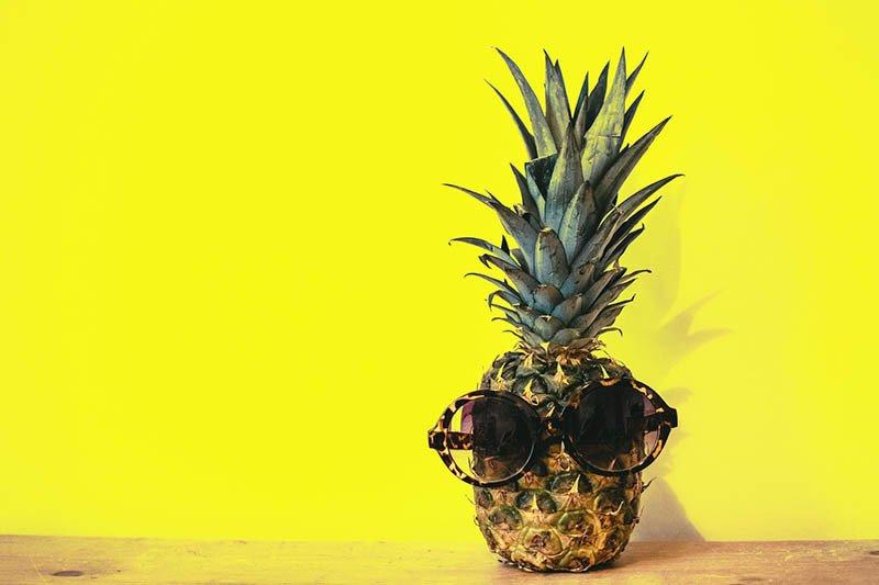 Ananas Yemenin Sağlığa Faydaları